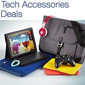 Tech Accessories Deals