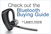 Amazon.com Bluetooth Buying Guide
