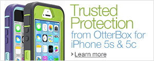 Trusted Protection from OtterBox