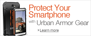 Urban Armor Gear Cell Phone Cases