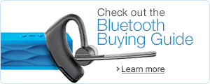 Bluetooth Buying Guide