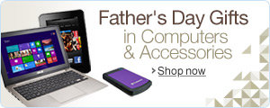 Father's Day Gifts in Computers & Accessories