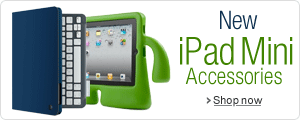 iPad mini Accessories