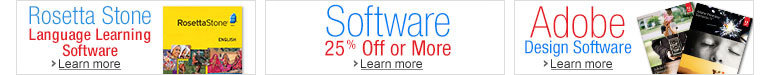 Special Offers in Digital Software