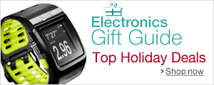 The Electronics Holiday Gift Guide