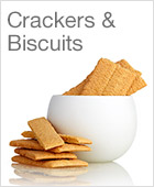 Crackers and Biscuits