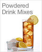 Powdered Drink Mixes