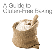 Guide to GF Baking