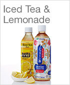 Iced Tea and Lemonade