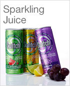 Sparkling Juice