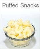 Puffed Snacks