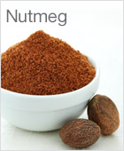 Nutmeg