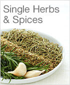 Single Herbs & Spices