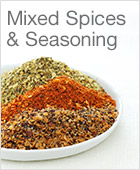Mixed Spices and Seasoning