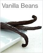 Vanilla Beans
