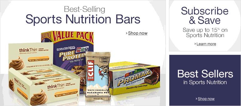 Best Selling Optimum Nutrition Items