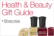 Health & Beauty Gift Guide