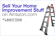 Sell Your Home Improvement Stuff