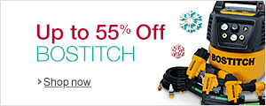 Up to 55% Off BOSTITCH