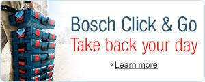 Bosch Click & Go