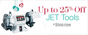 Up to 25% Off JET