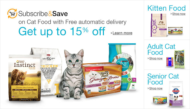 Pets Cat Food 2013 Billboard 3