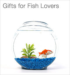 Pets gift ideas pet supplies for Gift ideas for fishing lovers
