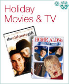 Shop for Holiday Movies