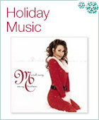 Shop for Holiday Music