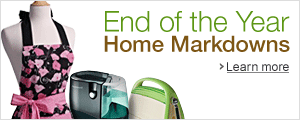 Home Markdowns