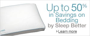 Bedding by Sleep Better