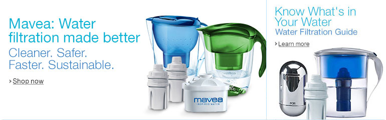 Mavea Water Filtration