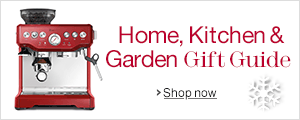 Home, Kitchen & Garden Gift Guide