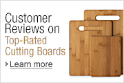 Cutting Board Reviews