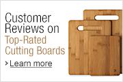 Cutting Board Reviews