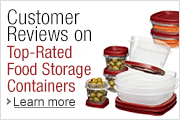 Food Storage Set Reviews