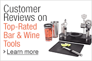 Bar & Wine Tool Reviews