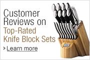 Chef's Knives Reviews