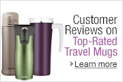 Travel Mug Reviews