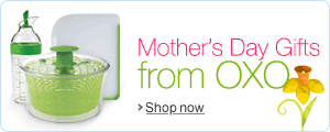 Mother's Day Gifts from OXO