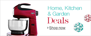 Home, Kitchen & Garden Deals