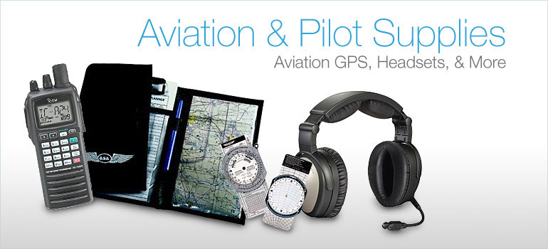 Amazon.com Aviation Store
