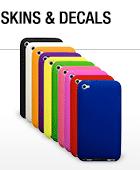 Skins & Decals