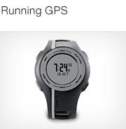 Running GPS