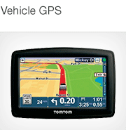 Vehicle GPS