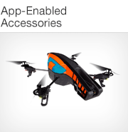 App-Enabled Accessories