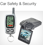 Car Safety & Security