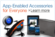Check Out App-Enabled Accessories