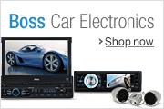 Boss Audio Car Electronics