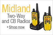 Midland Two-Way Radios